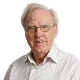 Colin Urquhart